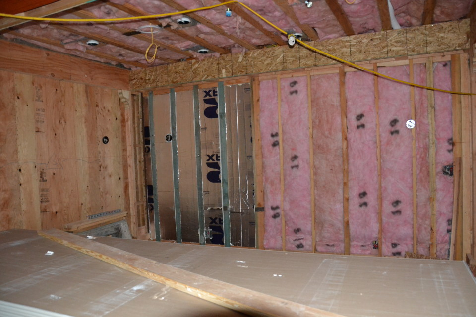 Home Insulation Tri County Insulation
